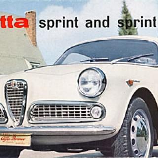 Klassikerkandidat #5 - Giulietta