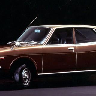 Subarus första