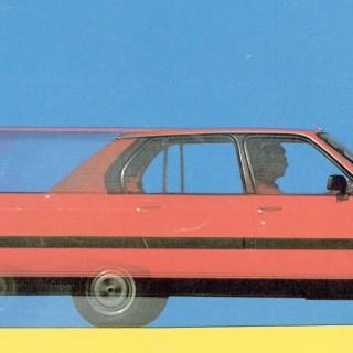 Rädda en VW 411