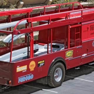 Unik Ferrari-prototyp till salu!