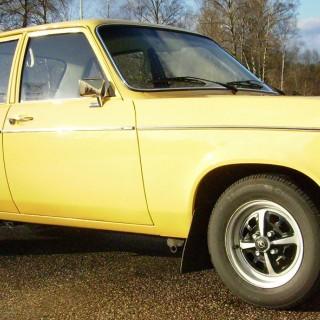 Kandidat #2 Opel Ascona 19SR 1974
