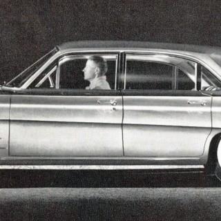 Pontiac RIP – del 2