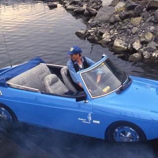 Saab 99 Limousin att rädda