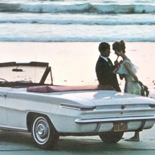 Grattis Buick Skylark!