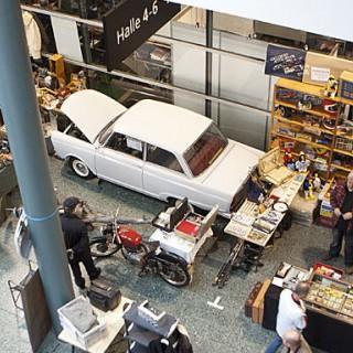 Rapport: Techno Classica 2011