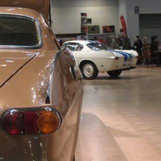 FOTOFEST: Techno Classica 2011