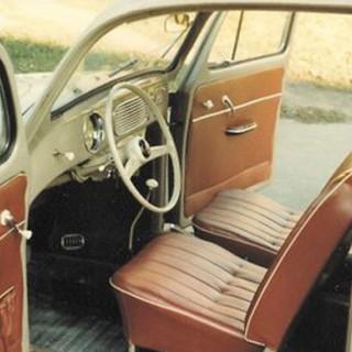 Opel Kapitän: Tvillingbilarna