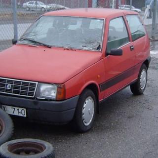 VW Syncro: Alltid redo
