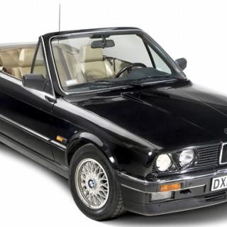 BMW M3 E30 1987–1991