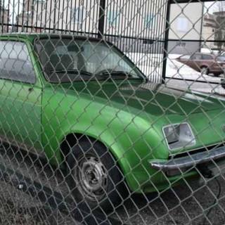 Se vad lätt, ännu en Chevette!