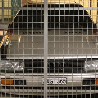 Audi GT: Besiktningen