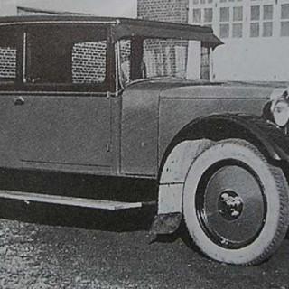 1928 års Thulinbroschyr