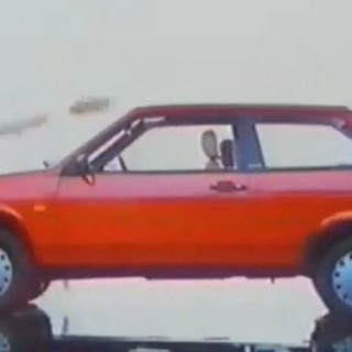 Grattis Lada Samara!