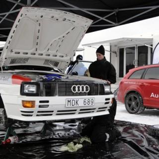 Årets Klassiker: Saab 99!