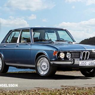 BMW:s okända storhet