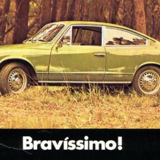 Karmann Ghia: Färgstark vinnare!