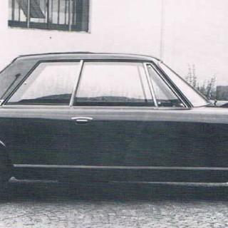 Renault 16 - Klassikers val i tjänstebilsdjungeln