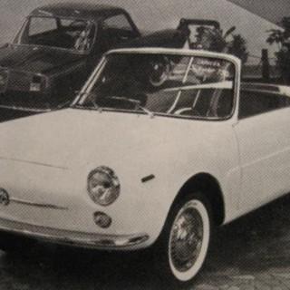 Fiats småpraktiska vagnar