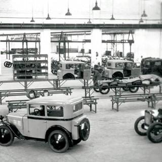 Hjälp på väg 1928