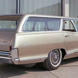 Grattis Pontiac Catalina!