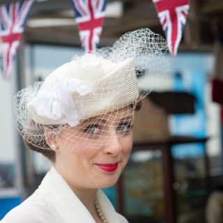Goodwood Revival i bilder!