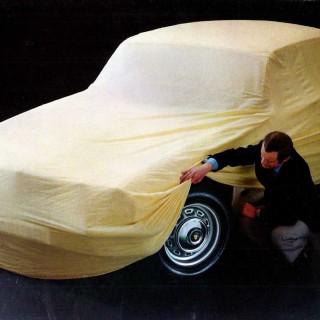 Jaguar XJ6-XJ12 1969–1986