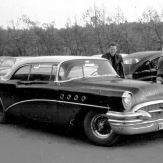 Grattis Buick Roadmaster!