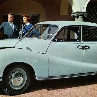 Specialare från BMW