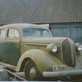 Färddatorn från 1938