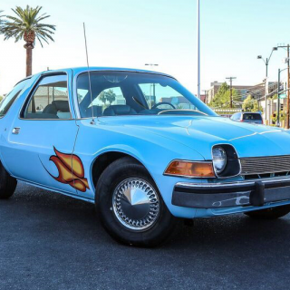 AMC Pacer & Gremlin: Cool Couple