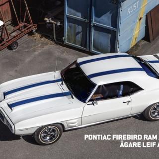 Grattis Pontiac Trans Am!