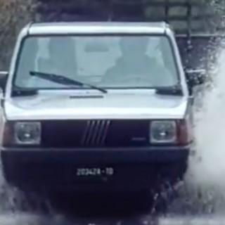 Grattis Fiat Panda!