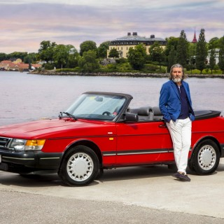 Saab 900 Turbo – är den Årets Klassiker 2020?