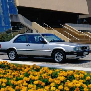 Bil för rika Volvofreaks!