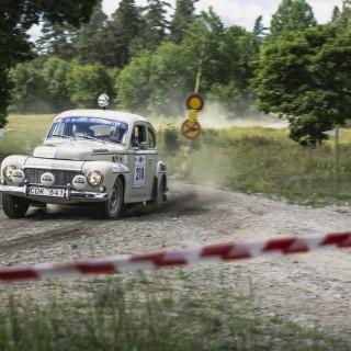 Volvo PV: En bit på väg!