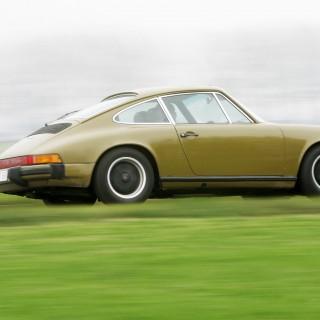 Porsche-motor för småpengar