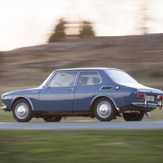 Saab Cars Magazine – ursaabsnumret!