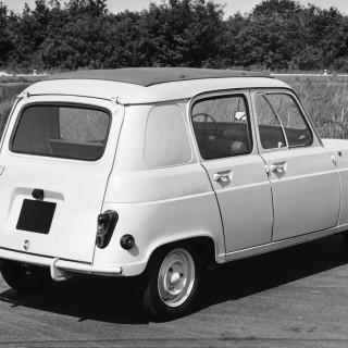 Hej vad det går med Renault!