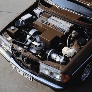 Mercedes 200T – vilken resevagn!