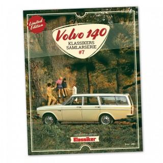 Volvo 144 - bilen i rätt storlek!