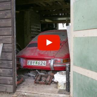 Samlarutgåva: Porsche!