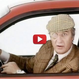 Grattis VW Passat!