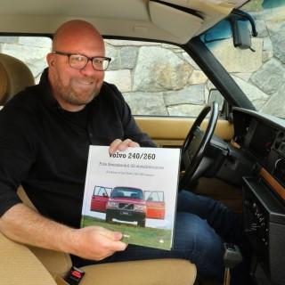 En Volvo för DDR