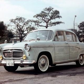 Subaru 1800 Pickup – har den driv nog att bli Årets Klassiker?