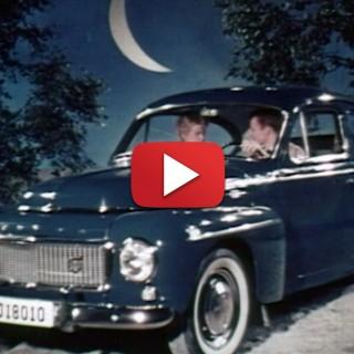 Volvo PV & Duett – ny samlarutgåva!
