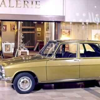 Rariteter från Renault