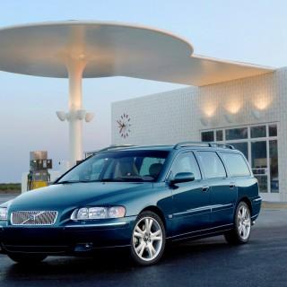 Quiz:  Volvo special