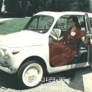 Quiz: Exotiska Fiat