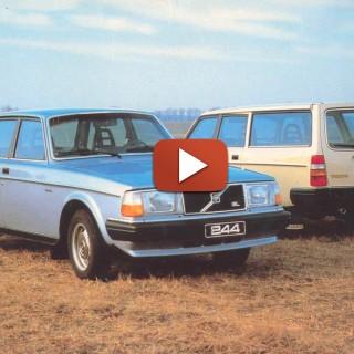 Uppdrag: global spaning efter Volvo 240