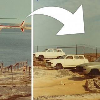 Saabs stinkande idé: Sovjetisk fotogen i tanken